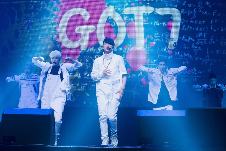 Got7 Tickets Got7 Tour Dates 2019 And Concert Tickets Viagogo