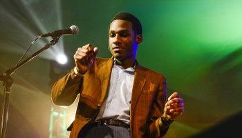 image for event Leon Bridges