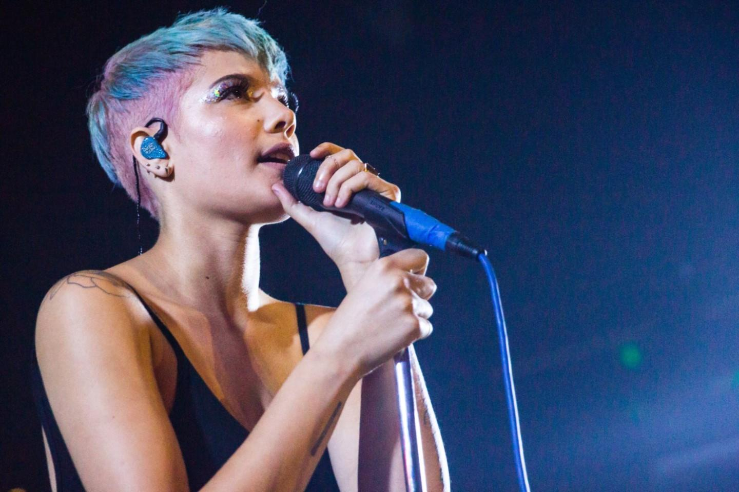 2019 Halsey 2019y naked (33 pics), Is a cute