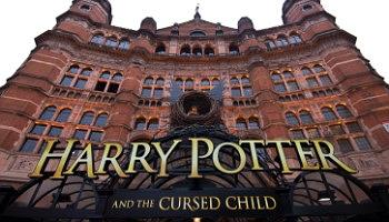 Harry Potter and the Cursed Child - Part Two ONLY