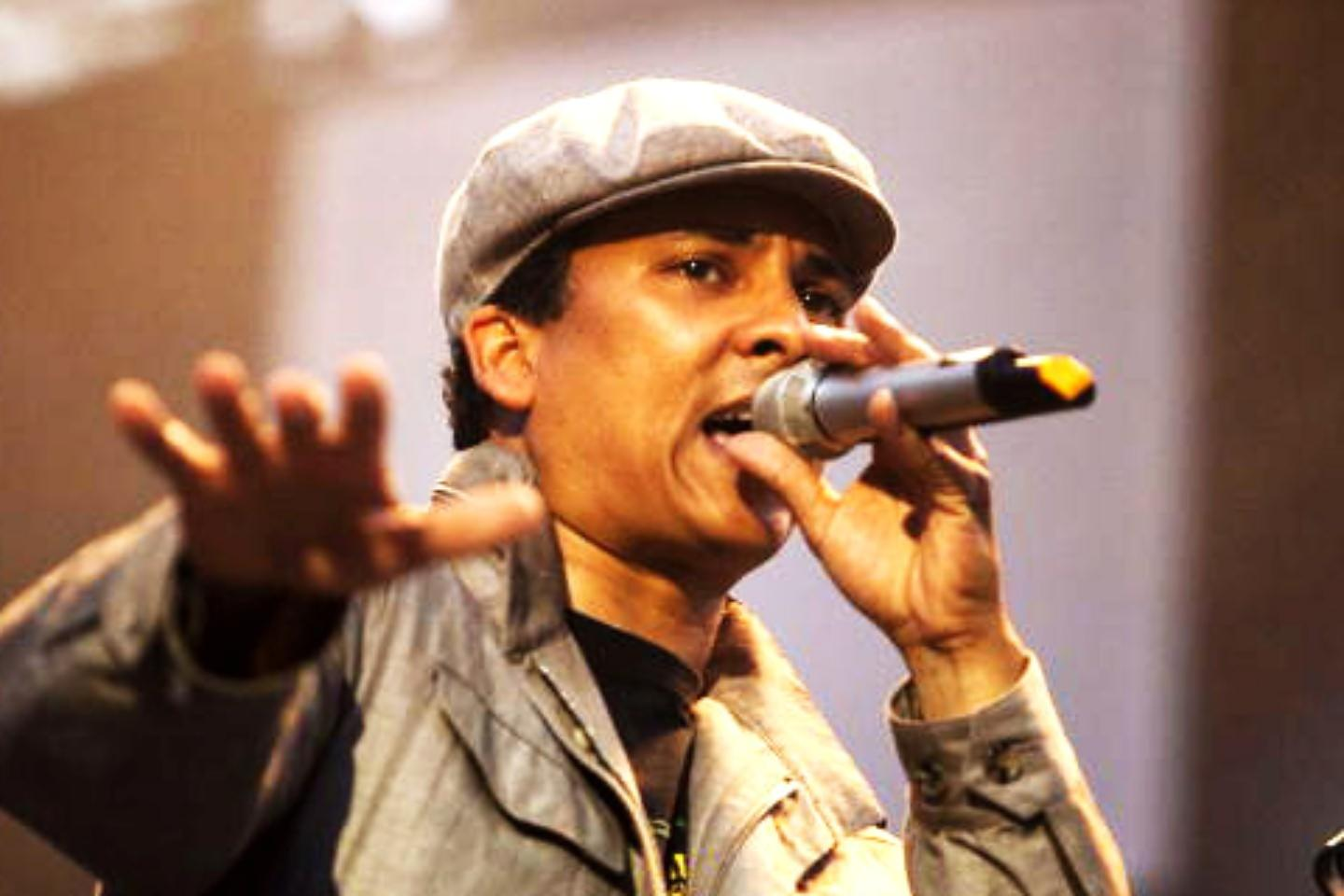 Xavier Naidoo Tickets Tour Dates & Concerts Songkick