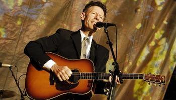 image for event Lyle Lovett