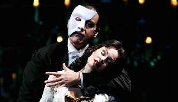 Click to view details and reviews for Phantom Of The Opera London.