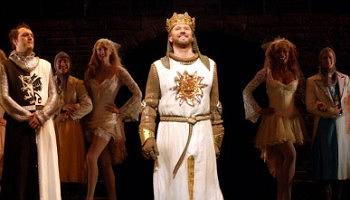 Click to view details and reviews for Monty Pythons Spamalot Tour.