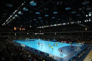 Men's Handball Euro - Main round