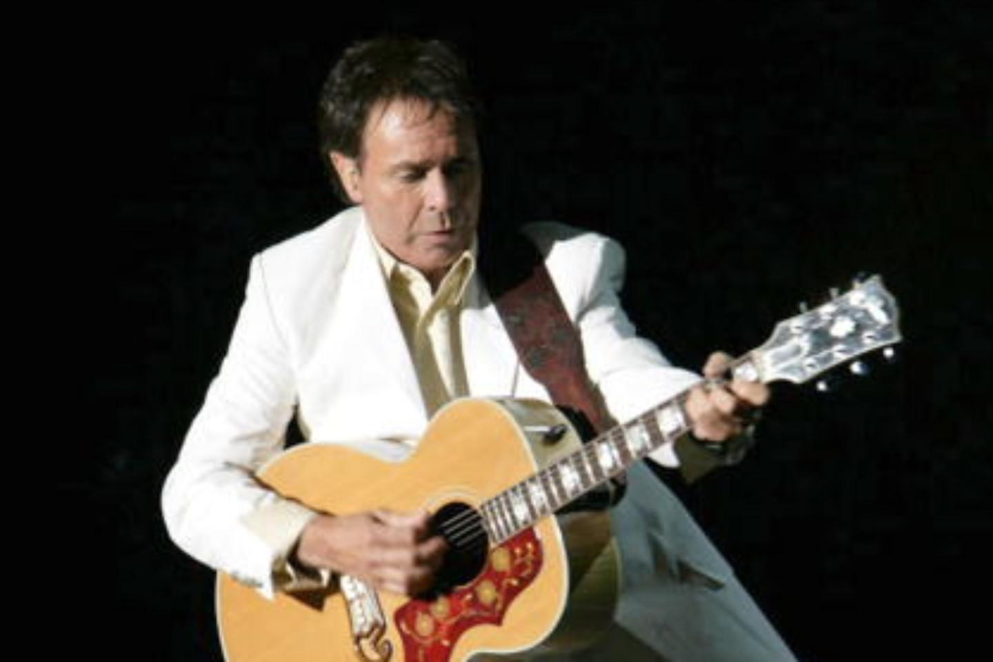 Cliff richard tour dates pic 409