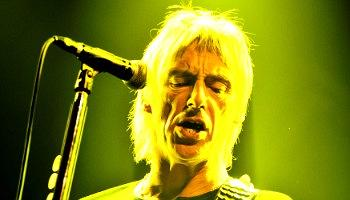 Click to view details and reviews for Paul Weller.
