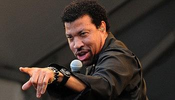 image for event Lionel Richie