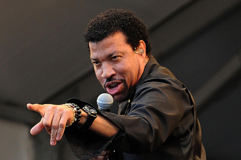 Lionel Richie Tickets ...