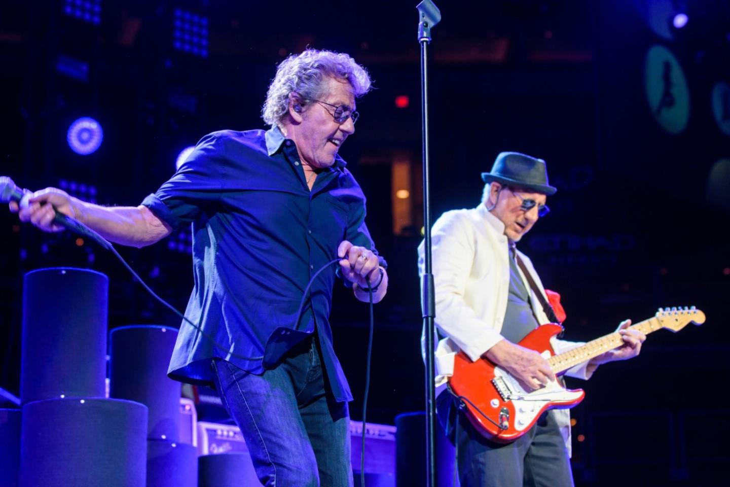 the who tickets the who tour 2019 and concert tickets viagogo. Black Bedroom Furniture Sets. Home Design Ideas