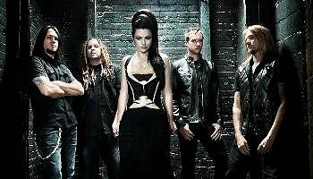 image for event Evanescence