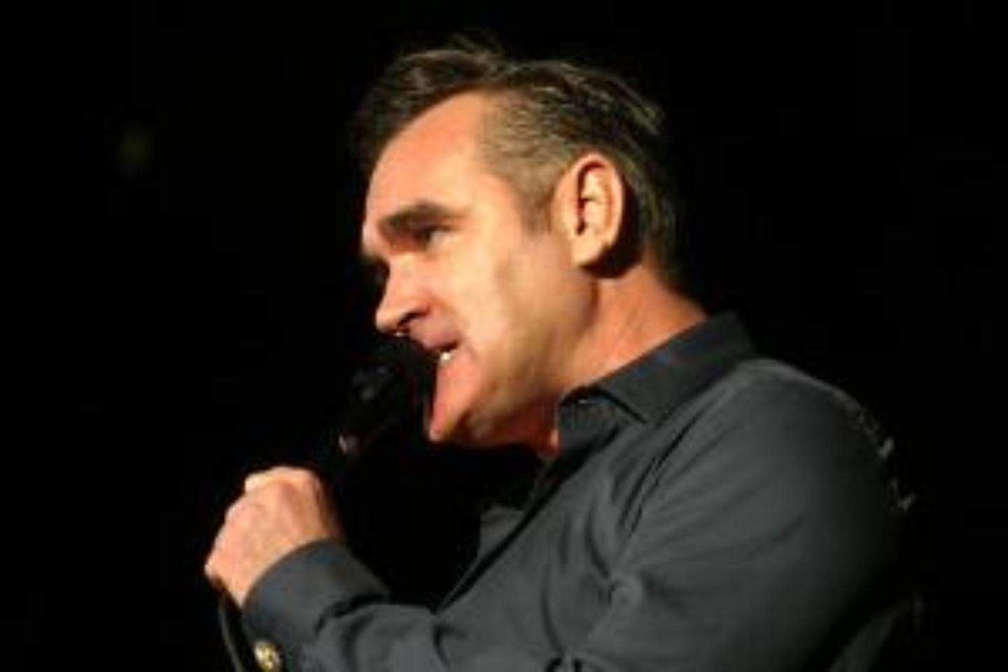 morrissey tickets morrissey tour 2018 and concert