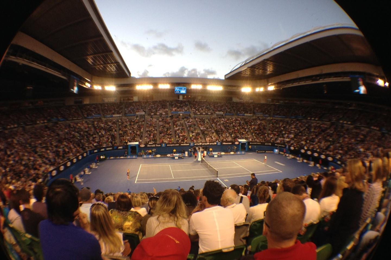 Australian open 2018. Открытый чемпионат Австралии по большому теннису