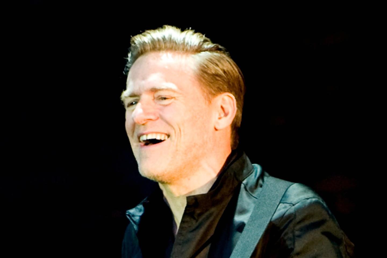 Bryan Adams Get Up Tour September