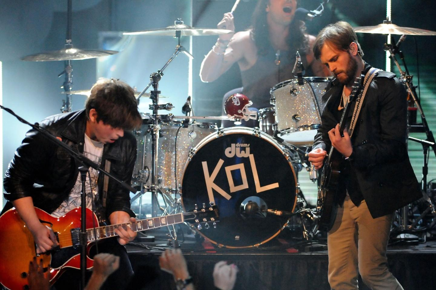 Kings of Leon Tickets | Kings of Leon Tour 2019 and ...
