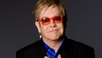 image for event Elton John