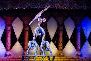 Cirque du Soleil - Totem - London