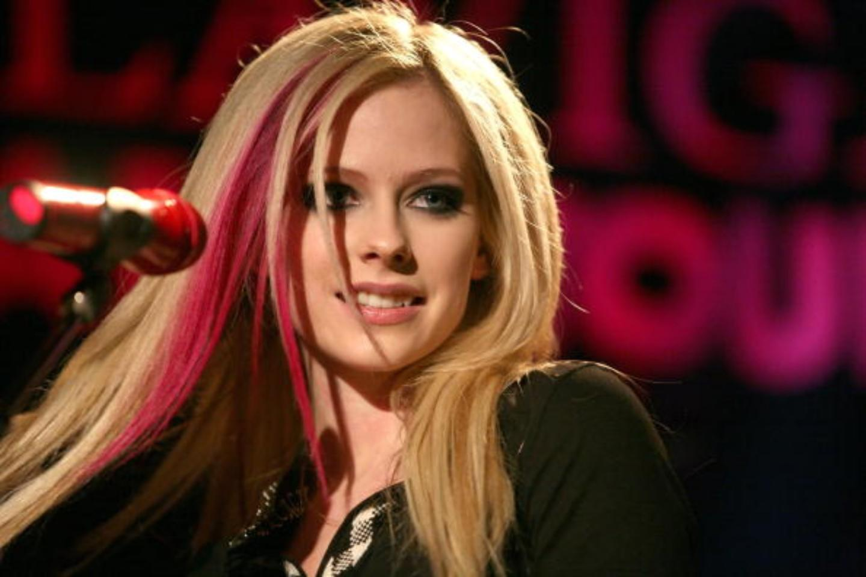 Avril Lavigne Concert Tour