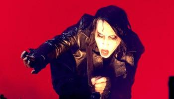 image for event Marilyn Manson