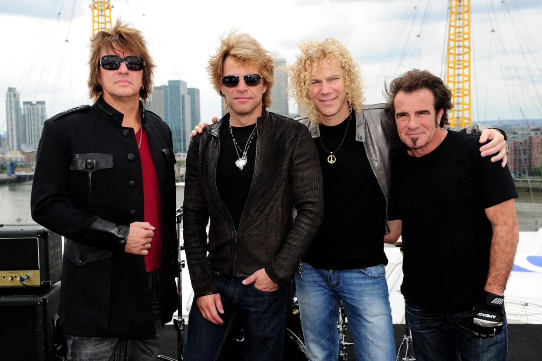 Bon Jovi Tickets 2019 Günstige Karten Für Bon Jovi Tour Bon Jovi