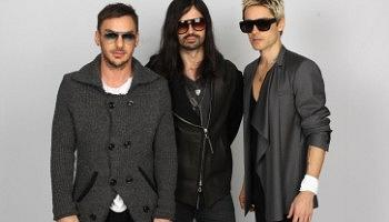 image for event Thirty Seconds To Mars