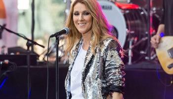 image for event Celine Dion