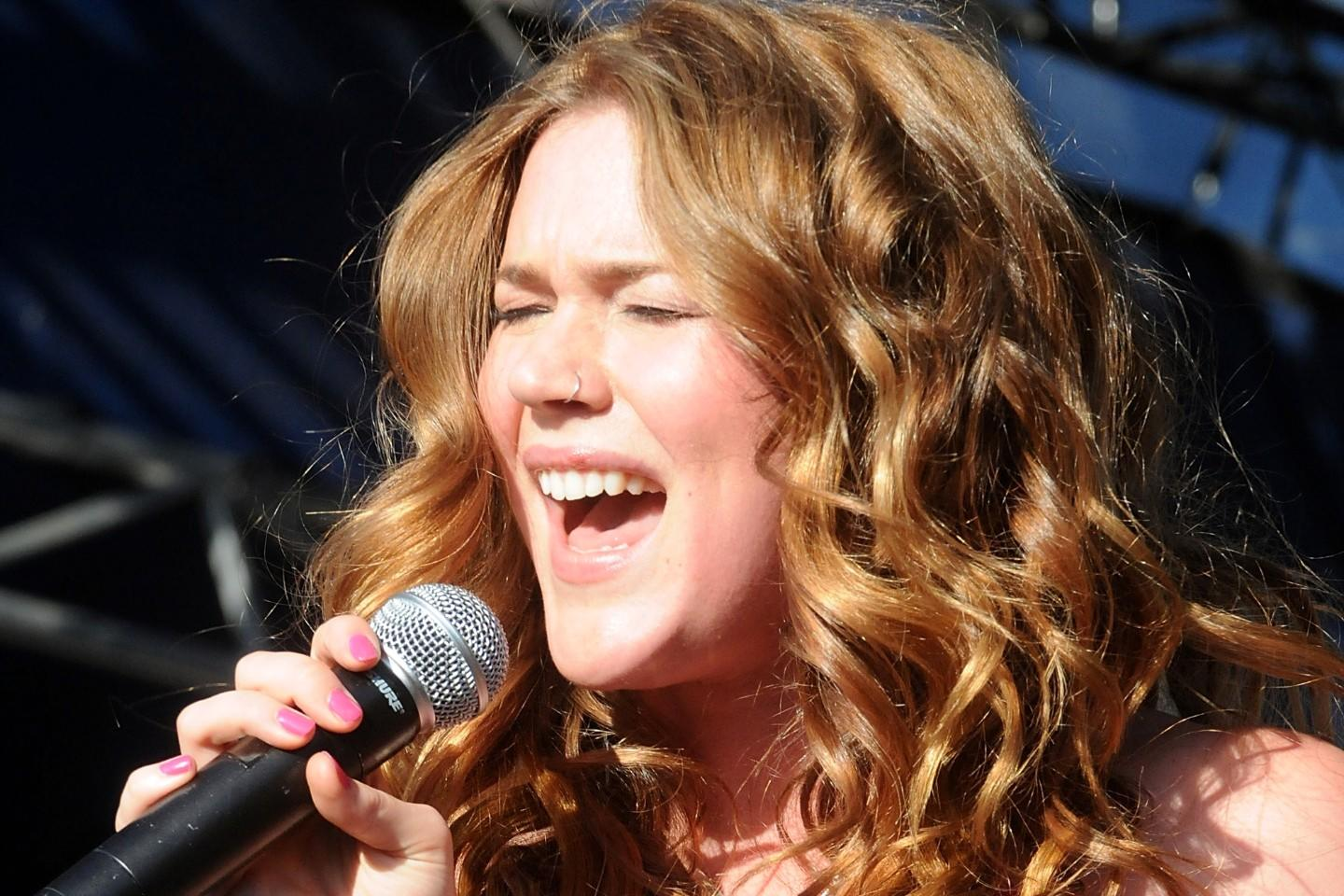 Joss Stone Nude Photos 82