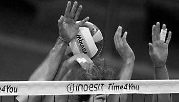 Fivb Volleyball World Championship Finals
