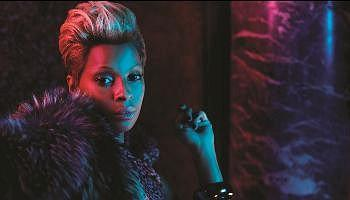 image for event Mary J. Blige