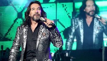 image for event Marco Antonio Solis