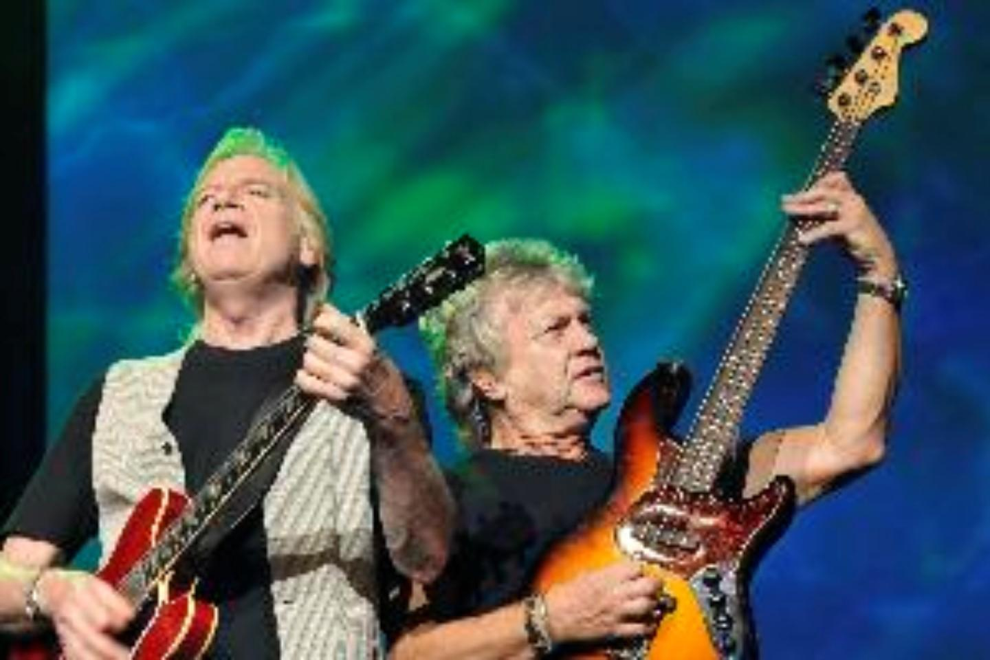 Moody Blues Tour 2020.The Moody Blues Tickets Tour Dates 2019 Concerts Songkick