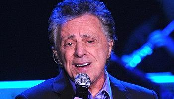 image for event The Four Seasons and Frankie Valli