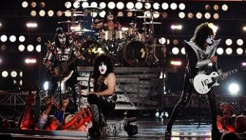 Click to view details and reviews for Kiss.