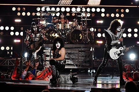 Kiss Tickets Kiss Tour 2019 And Concert Tickets Viagogo
