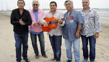image for event The Gipsy Kings