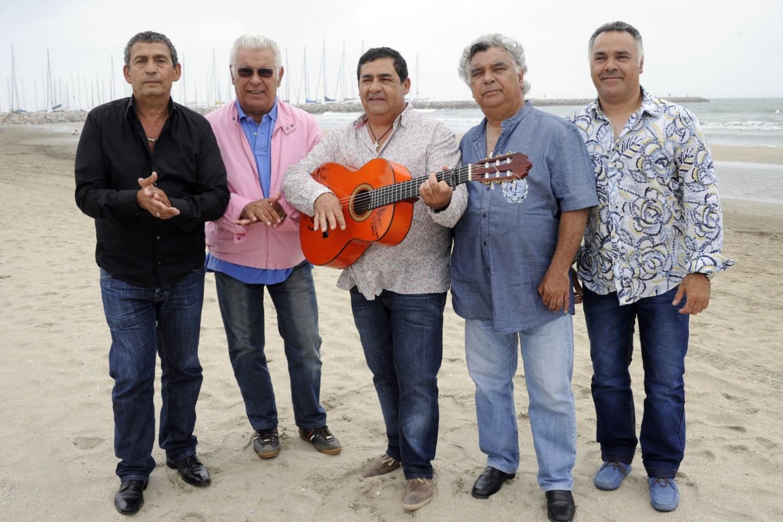 Gypsy Kings Tour Usa