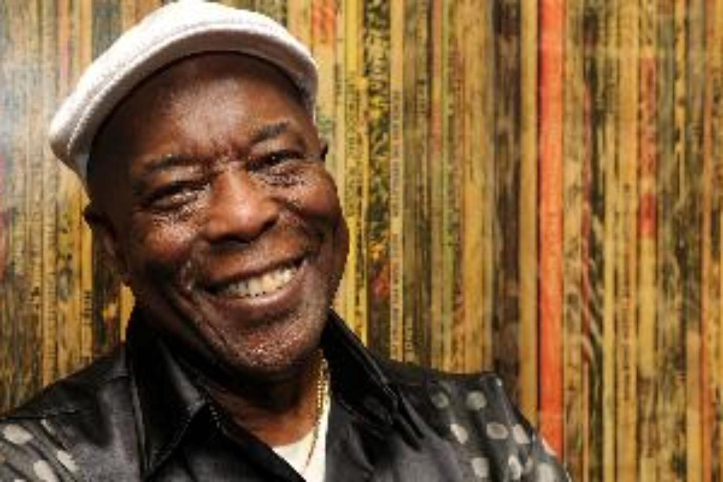 Buddy guy tour dates 2019