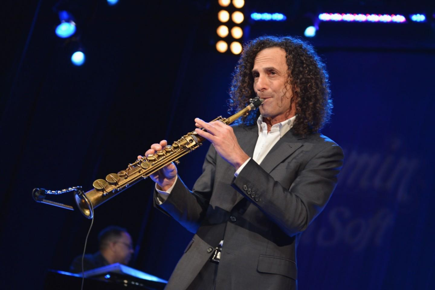 Kenny G チケット | Kenny G の...