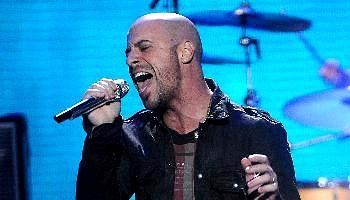 image for event Daughtry