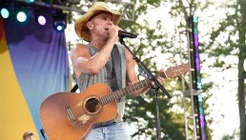 image for event Kenny Chesney