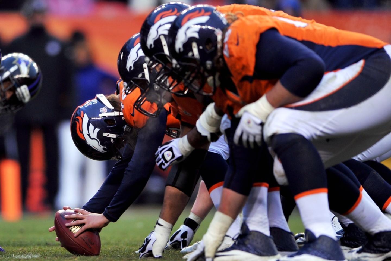 Denver Broncos Tickets 2017 | Denver Broncos Karten kaufen ...