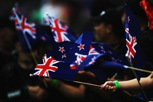 New Zealand - Rugby World Cup