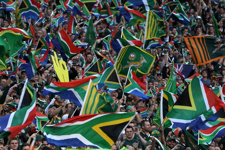 Billets afrique du sud coupe du monde de rugby place - Coupe du monde rugby afrique du sud 1994 ...