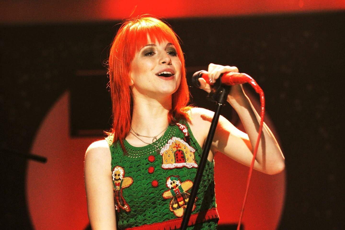 Paramore Tickets   Paramore Tour 2018 and Concert Tickets ... Paramore Tour