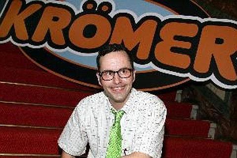 Kurt Krömer Tickets Berlin Comedy & Kabarett