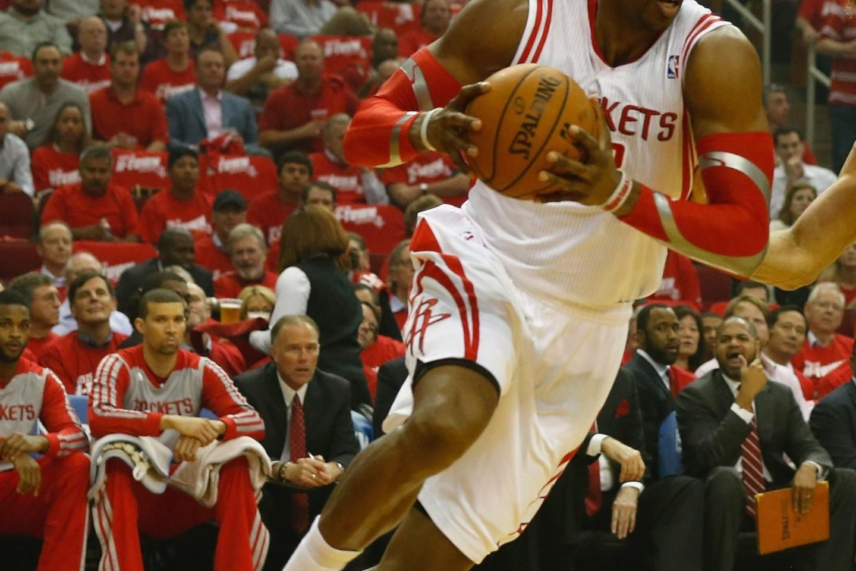 Houston Rockets Tickets | Buy or Sell Houston Rockets 2018 ...