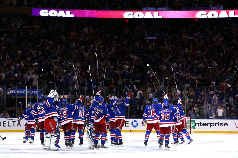 New York Rangers Tickets | Buy or Sell New York Rangers ...