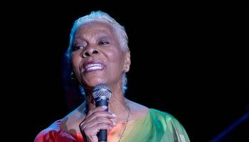 image for event Dionne Warwick