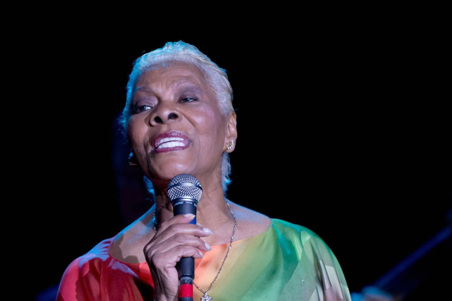 Dionne Warwick Tickets Dionne Warwick Tour 2019 And
