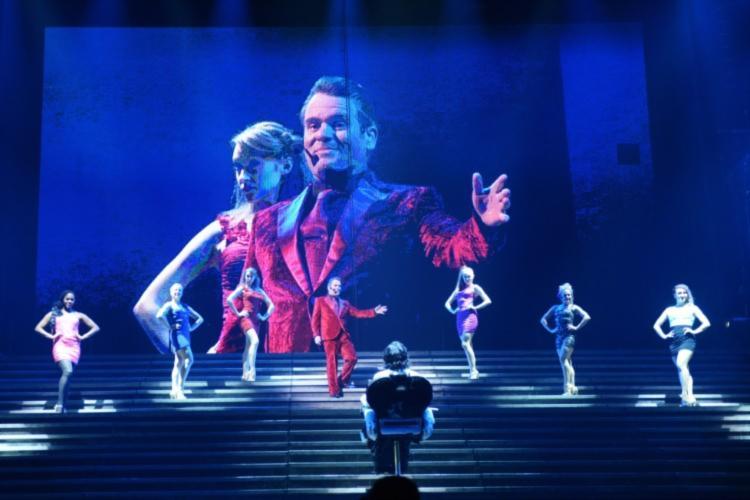 Jesus Christ Superstar The Rock Musical In Concert Raimund Theater